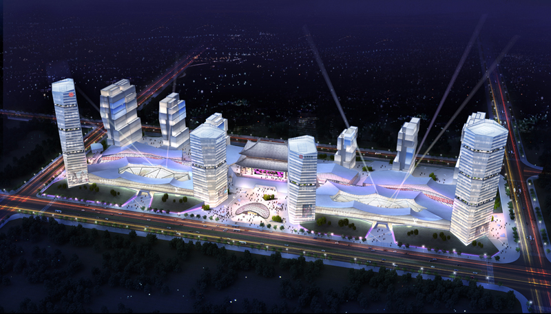 Jason Holtzman Design-Harbin-Taiwan Food Industrial Park and Commercial Complex Design-03