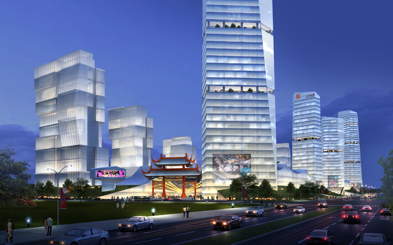 Jason Holtzman Design-Harbin-Taiwan Food Industrial Park and Commercial Complex Design-04