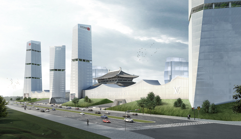 Jason Holtzman Design-Harbin-Taiwan Food Industrial Park and Commercial Complex Design-05