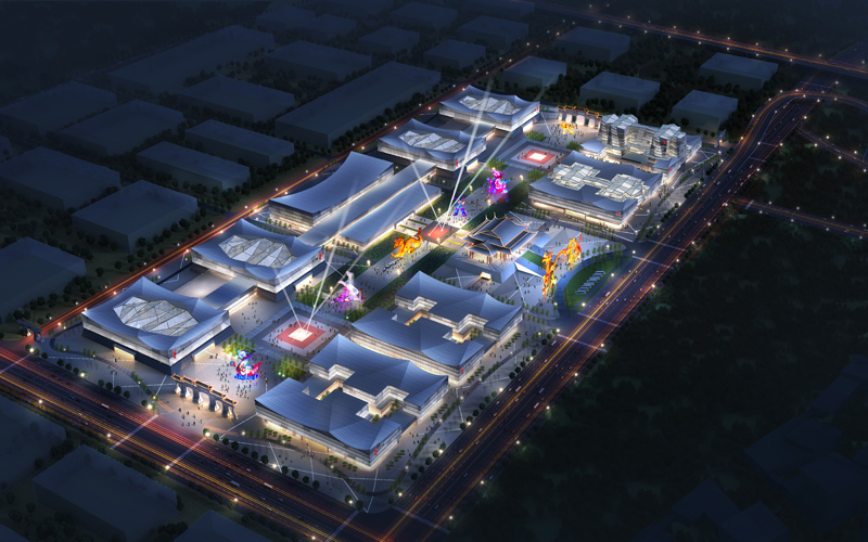 Jason Holtzman Design-Harbin-Taiwan Food Industrial Park and Commercial Complex Design-07