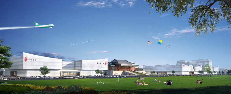 Jason Holtzman Design-Harbin-Taiwan Food Industrial Park and Commercial Complex Design-09