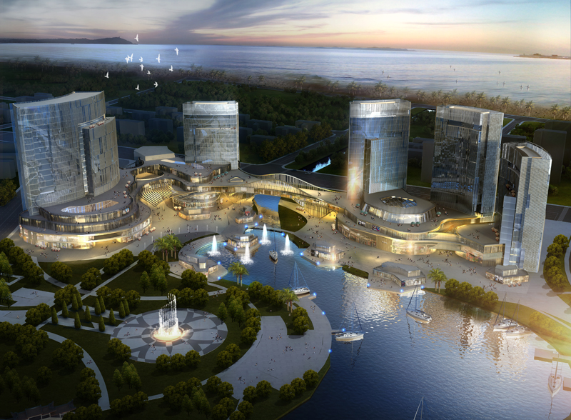 Jason Holtzman Design-Wenzhou-Cangnan-Longgang-City-Central-Business-District-Mixed-Use-Center-Round-8 (02)-re